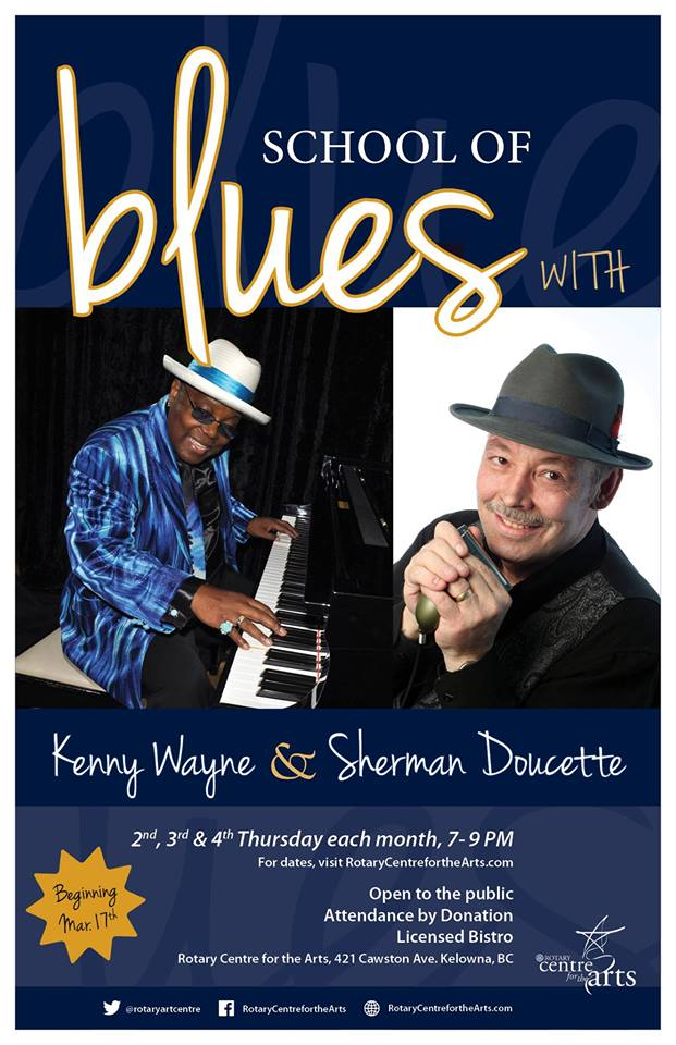 School of Blues 2016
